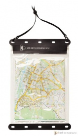 Гермокошелек BASK WP POUCH L 5209