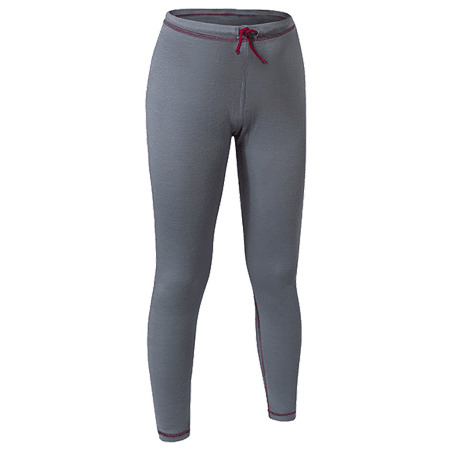 MERINO WOOL KIDS PANTS