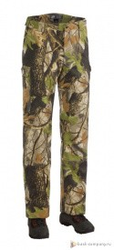 Брюки HRT FOREST COT HARD PANTS h2103