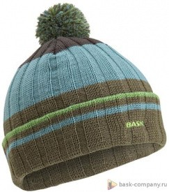 Шапка BASK WOVEN HAT 4028