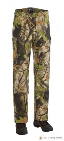 FOREST COT HARD PANTS
