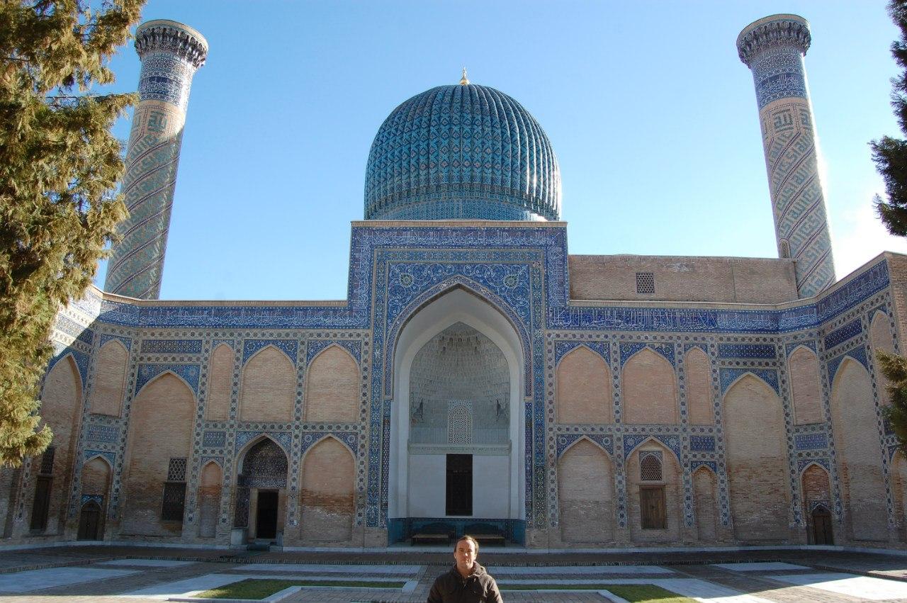 можно где в ростове находится узбекская мечеть фото действительности