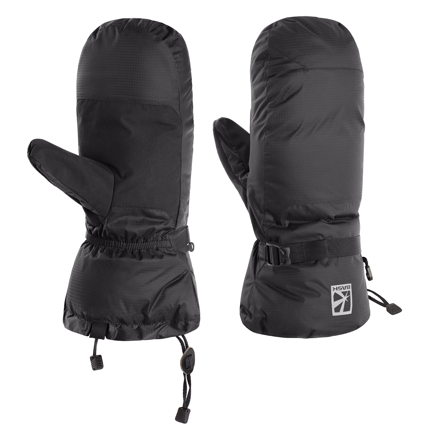 Перчатки BASK BROOKS-D V3 фото