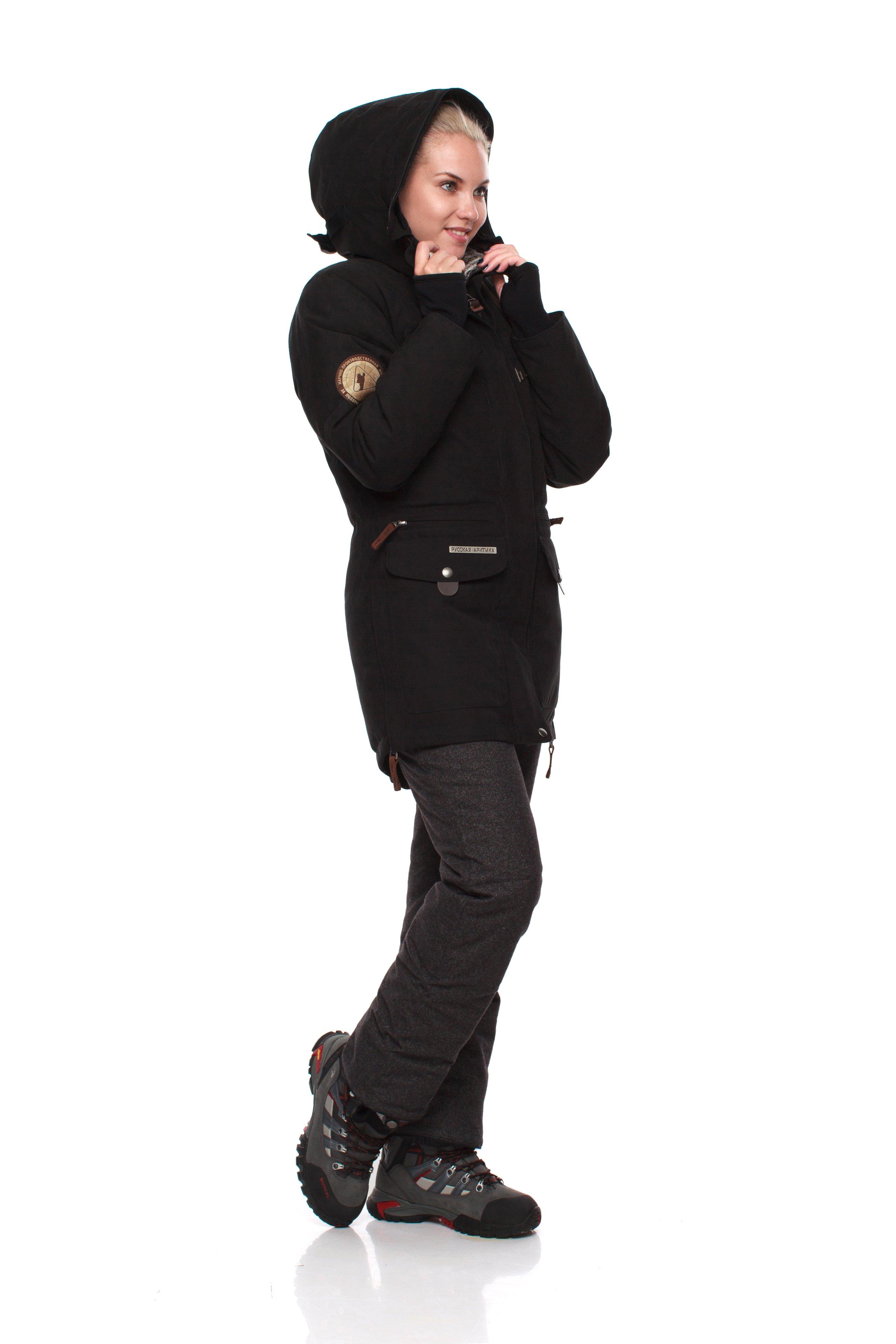Куртка BASK SHL ONEGA LADY фото