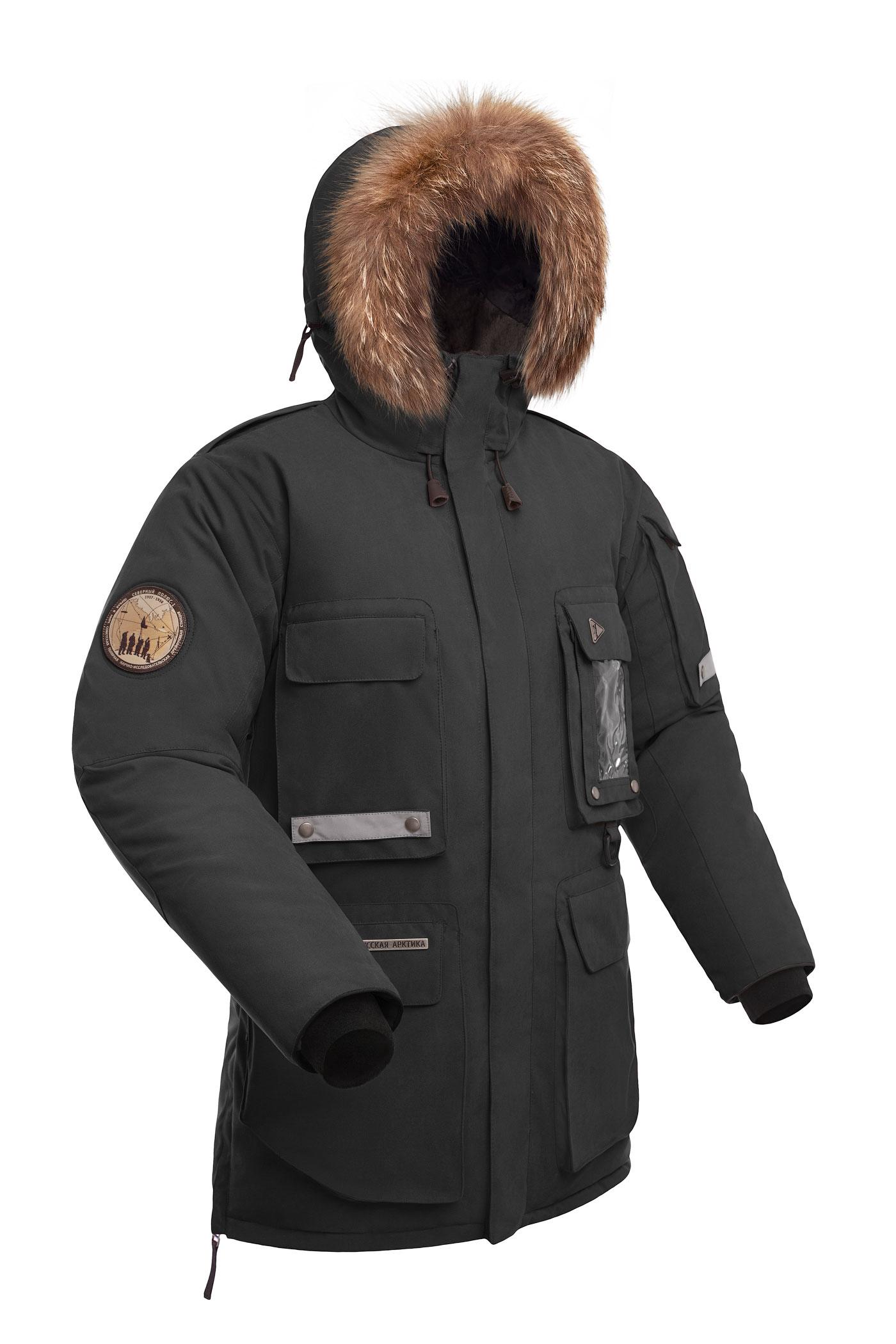 Куртка BASK ANABAR фото