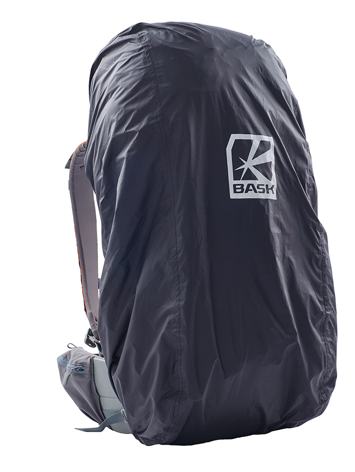 Накидка на рюкзак BASK RAINCOVER XL фото
