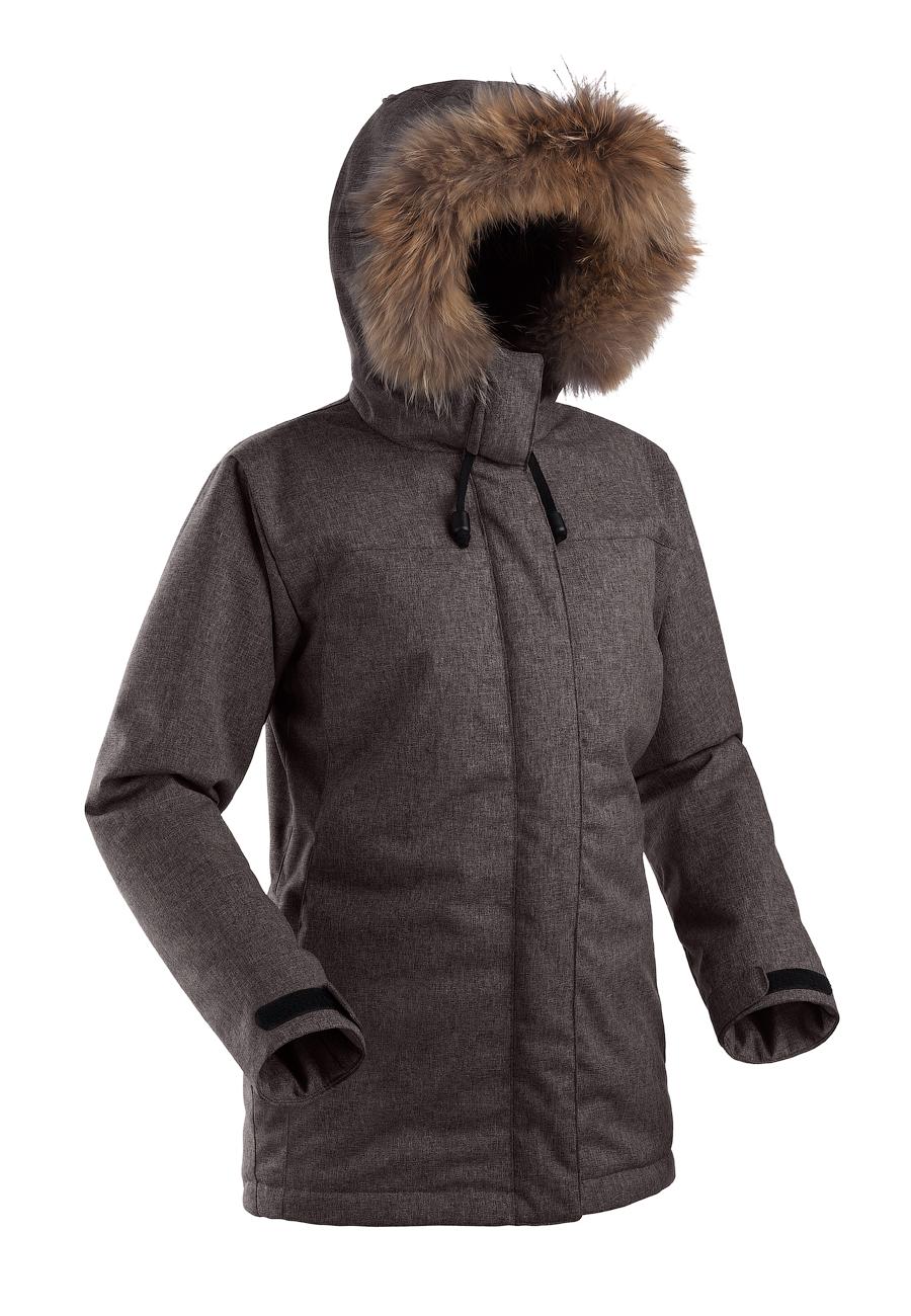 Куртка BASK AGIDEL фото