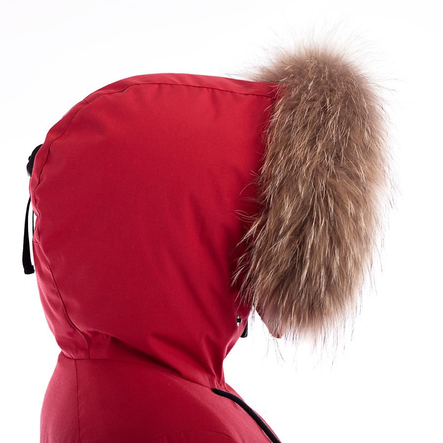 Куртка BASK LYRA фото