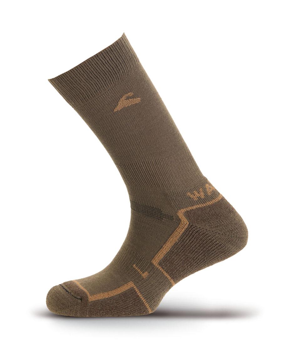 Носки Boreal TREK LITE COOLMAX BROWN B669Носки и бахилы<br>Высокие треккинговые носки. Подходят для круглогодичного использования. Благодаря волокнам Coolmax® отлично отводят влагу от ноги.<br><br>Материал: 80% Coolmax, 12% Polyamide, 8% Lycra