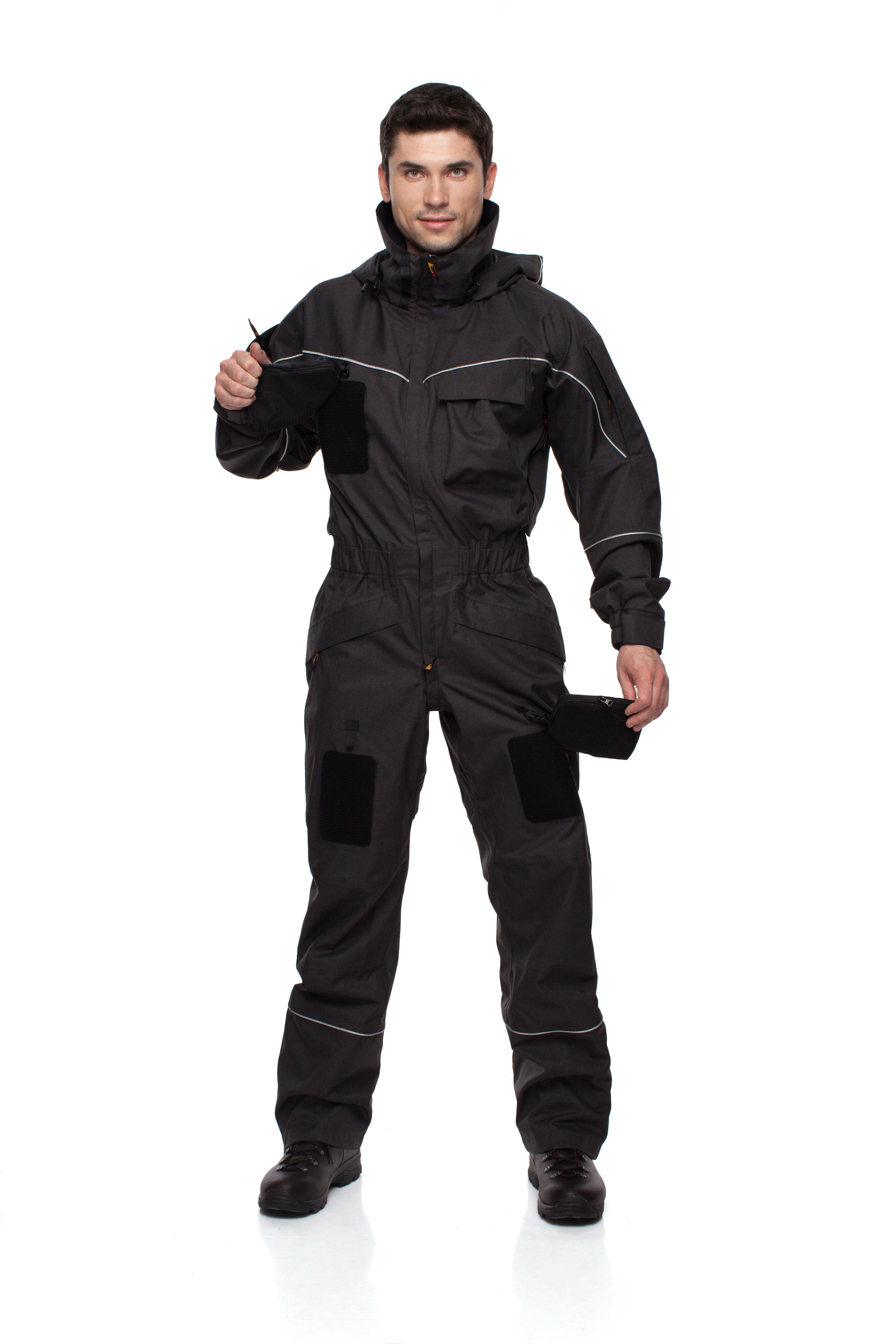 Комбинезон bask worker suit