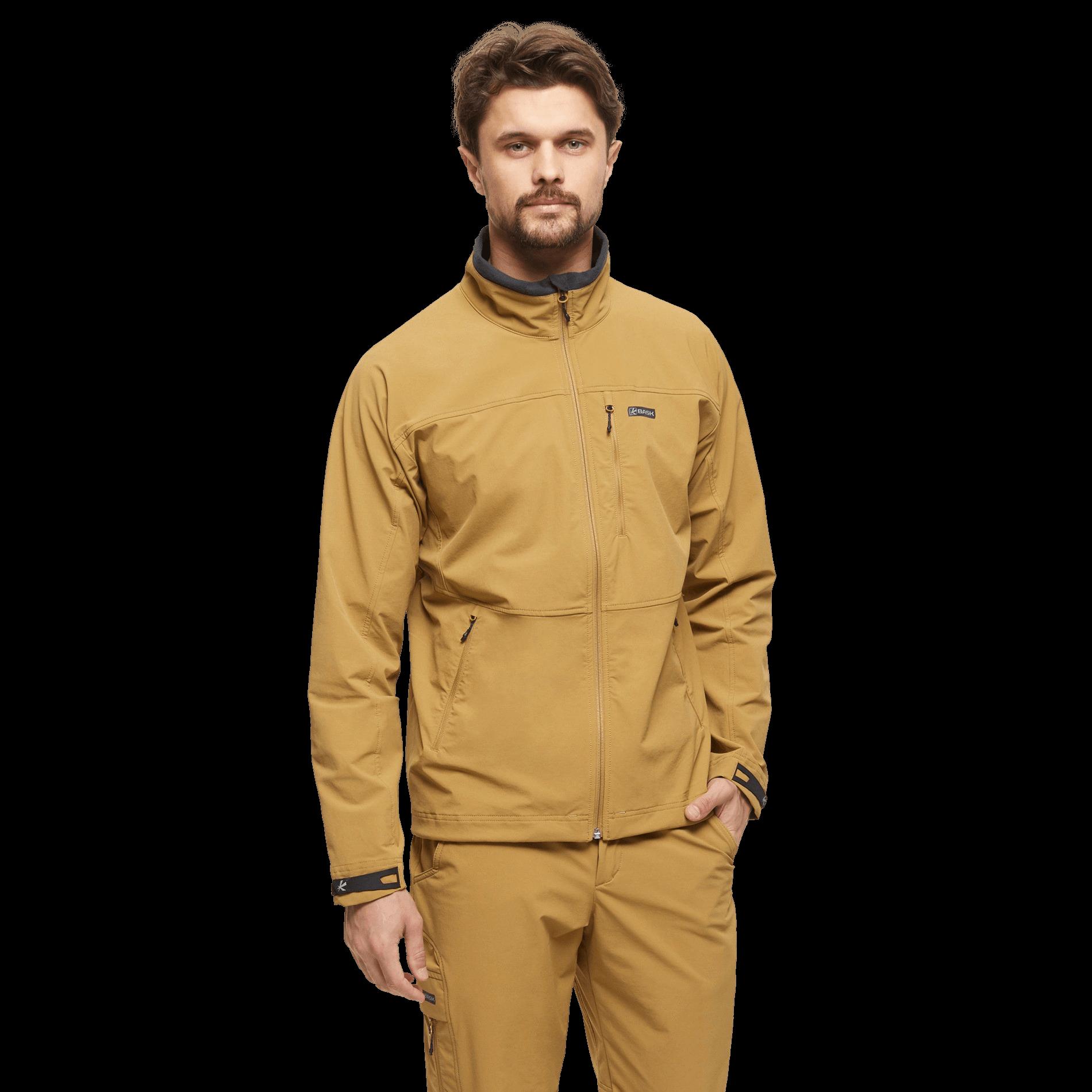 Куртка BASK TREK JKT фото