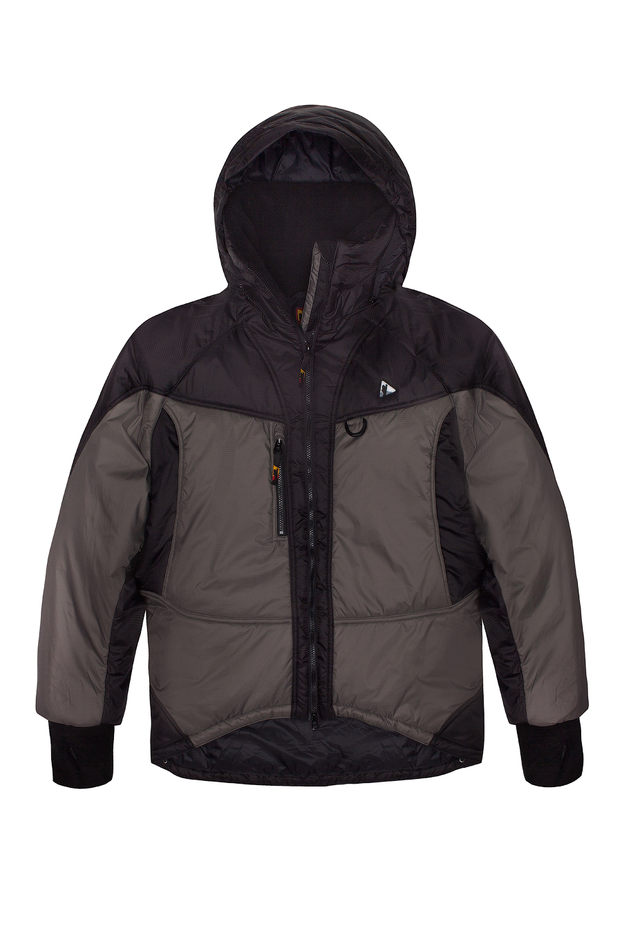 Куртка BASK SHL VALDEZ V2 фото