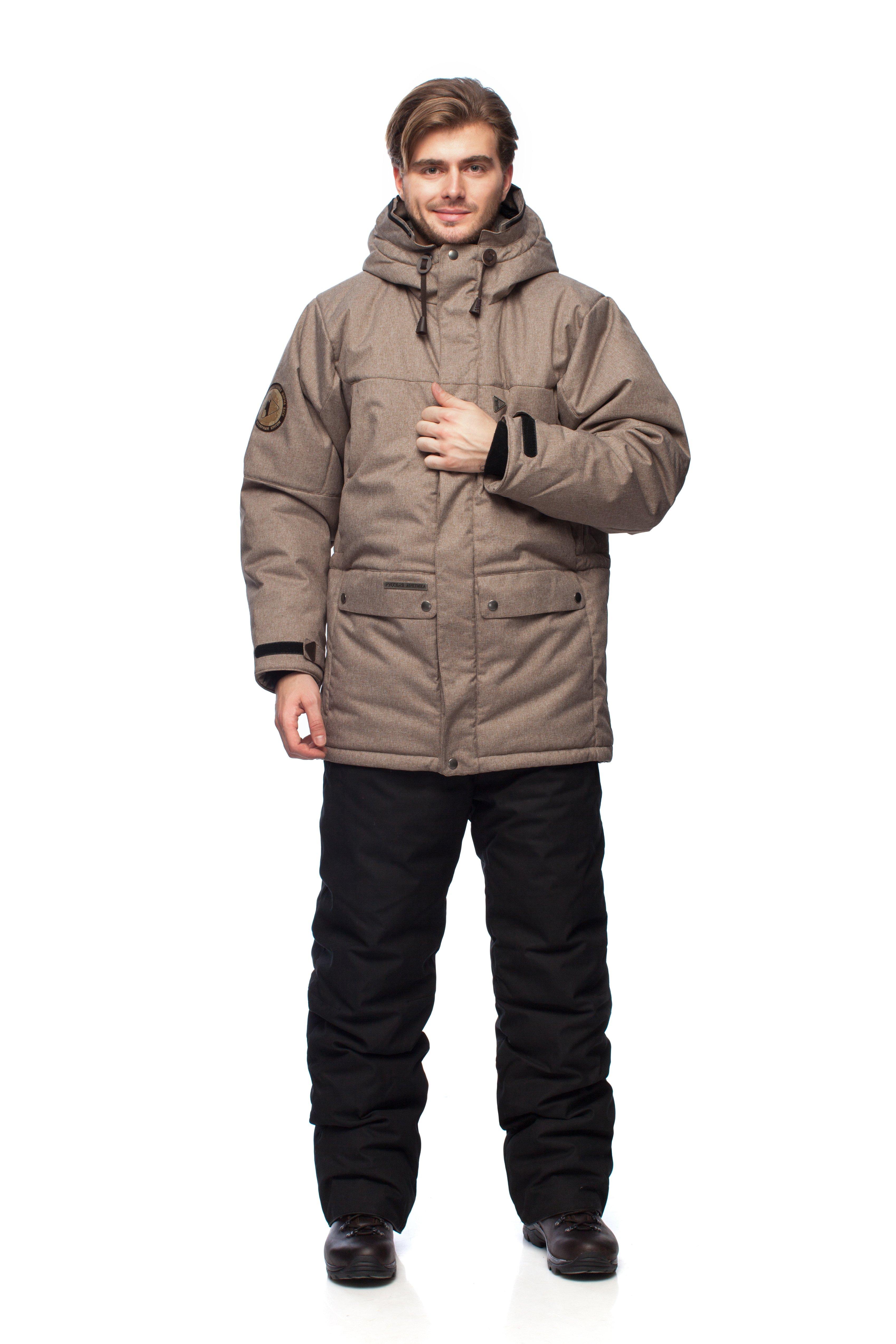 Куртка BASK SHL ARADAN фото