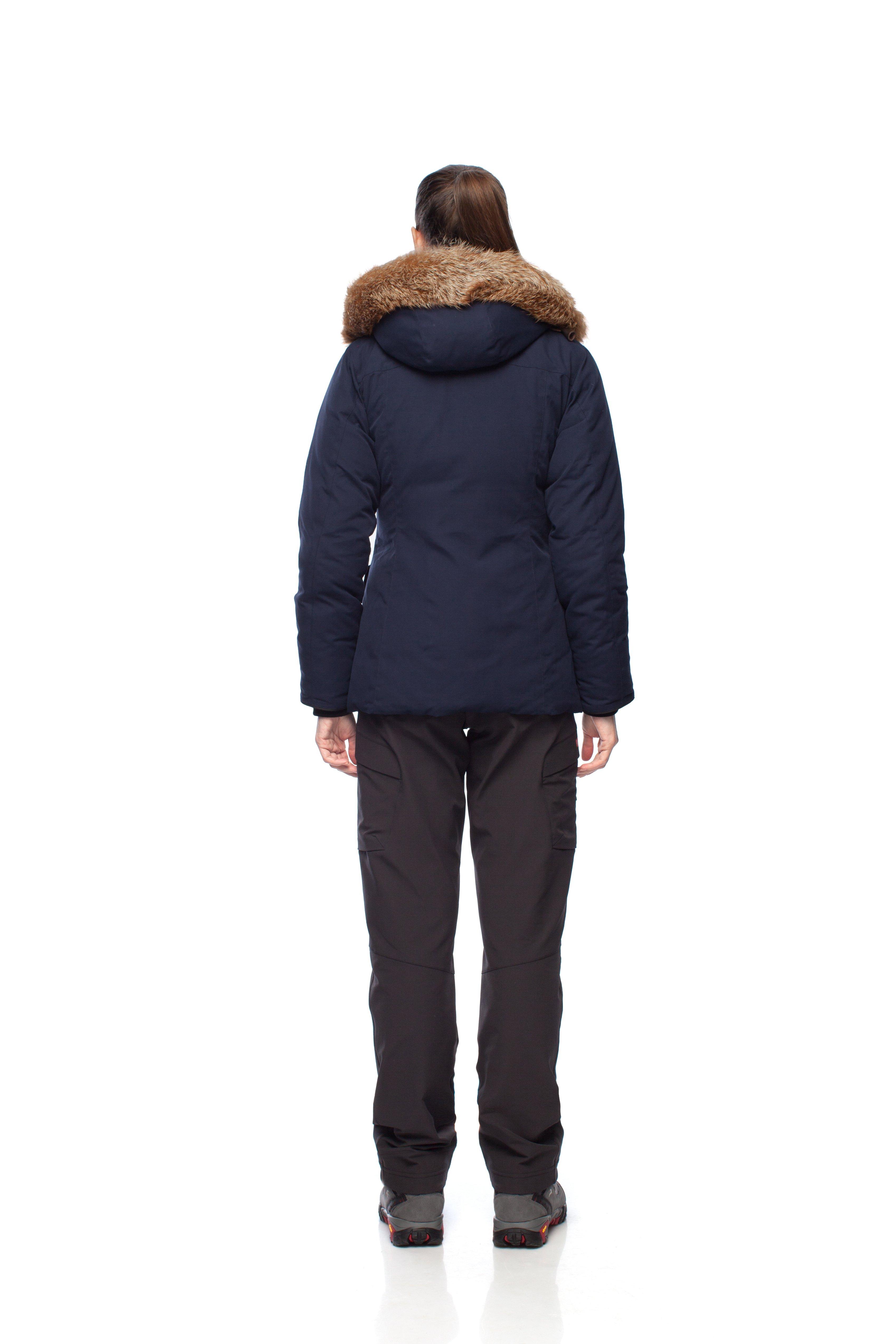 Куртка BASK INTA 1463, INTA