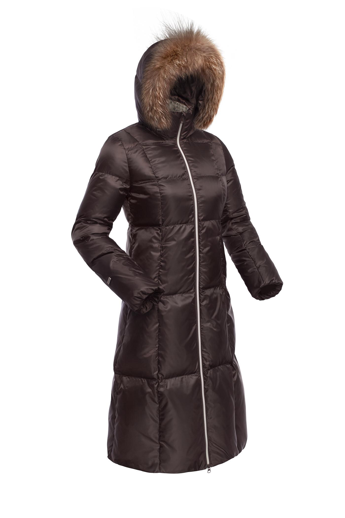 Куртка BASK DANA фото