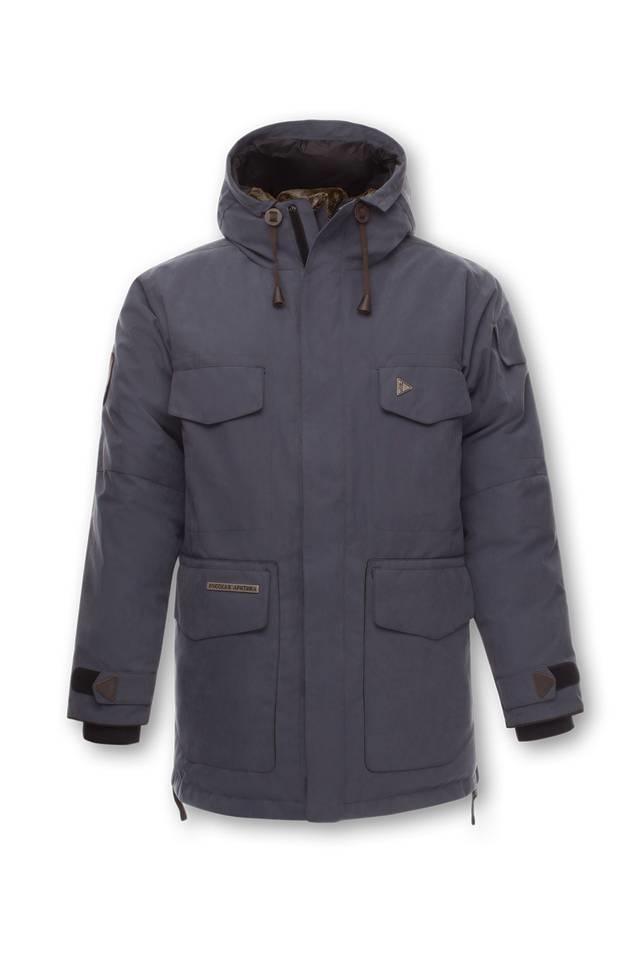 Куртка BASK SHL VANKOREM фото