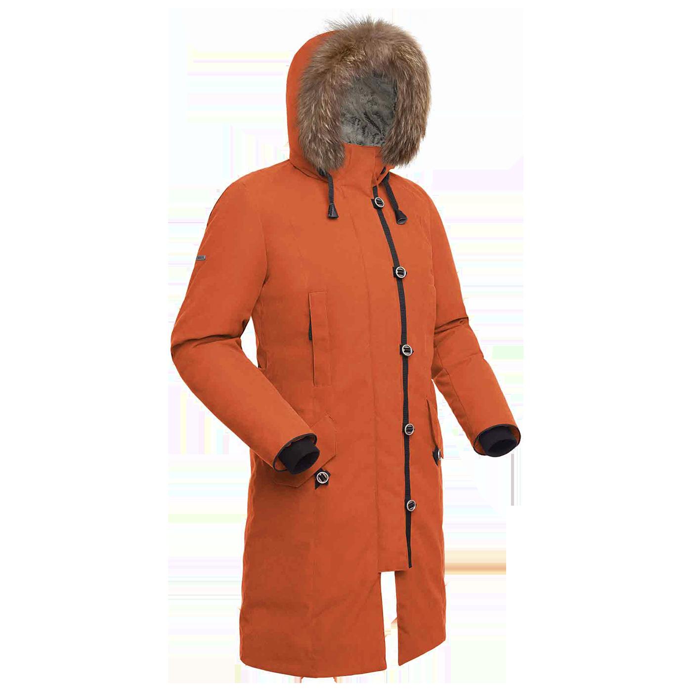Куртка BASK HATANGA V2 фото