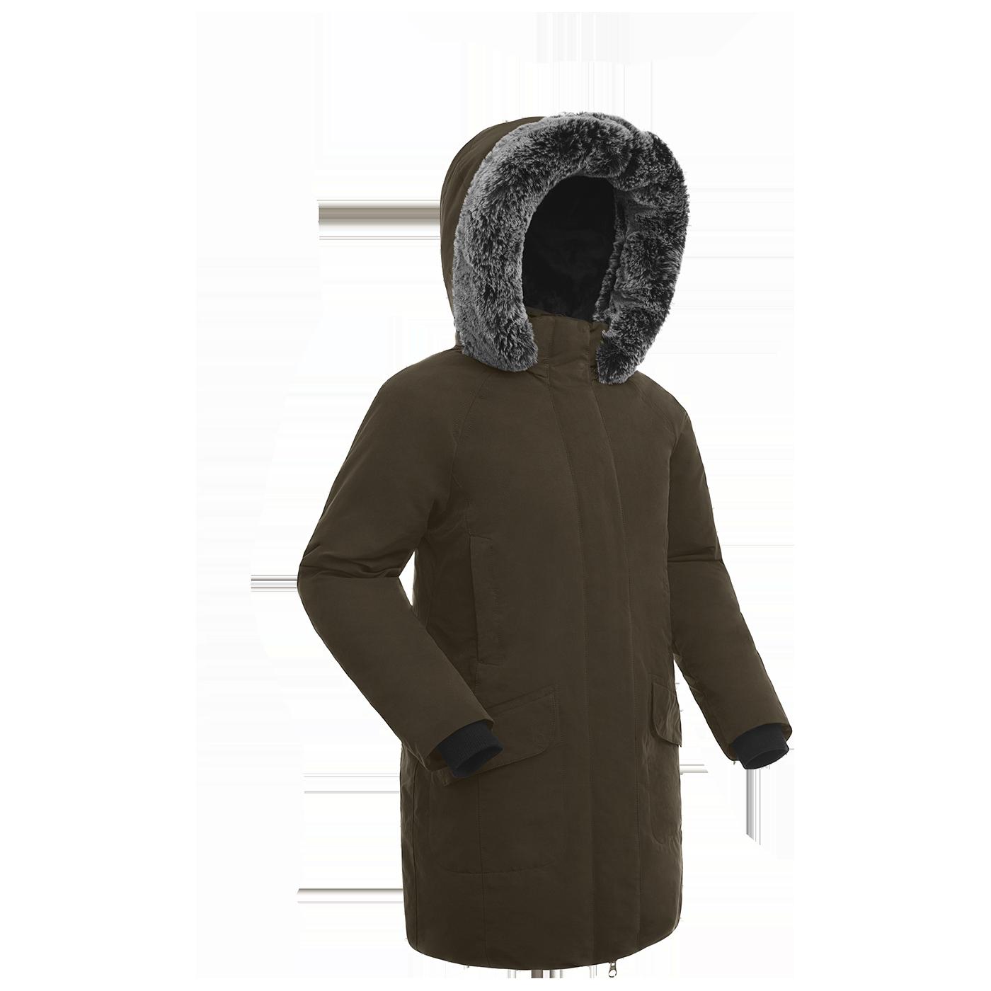 Куртка BASK ISIDA фото