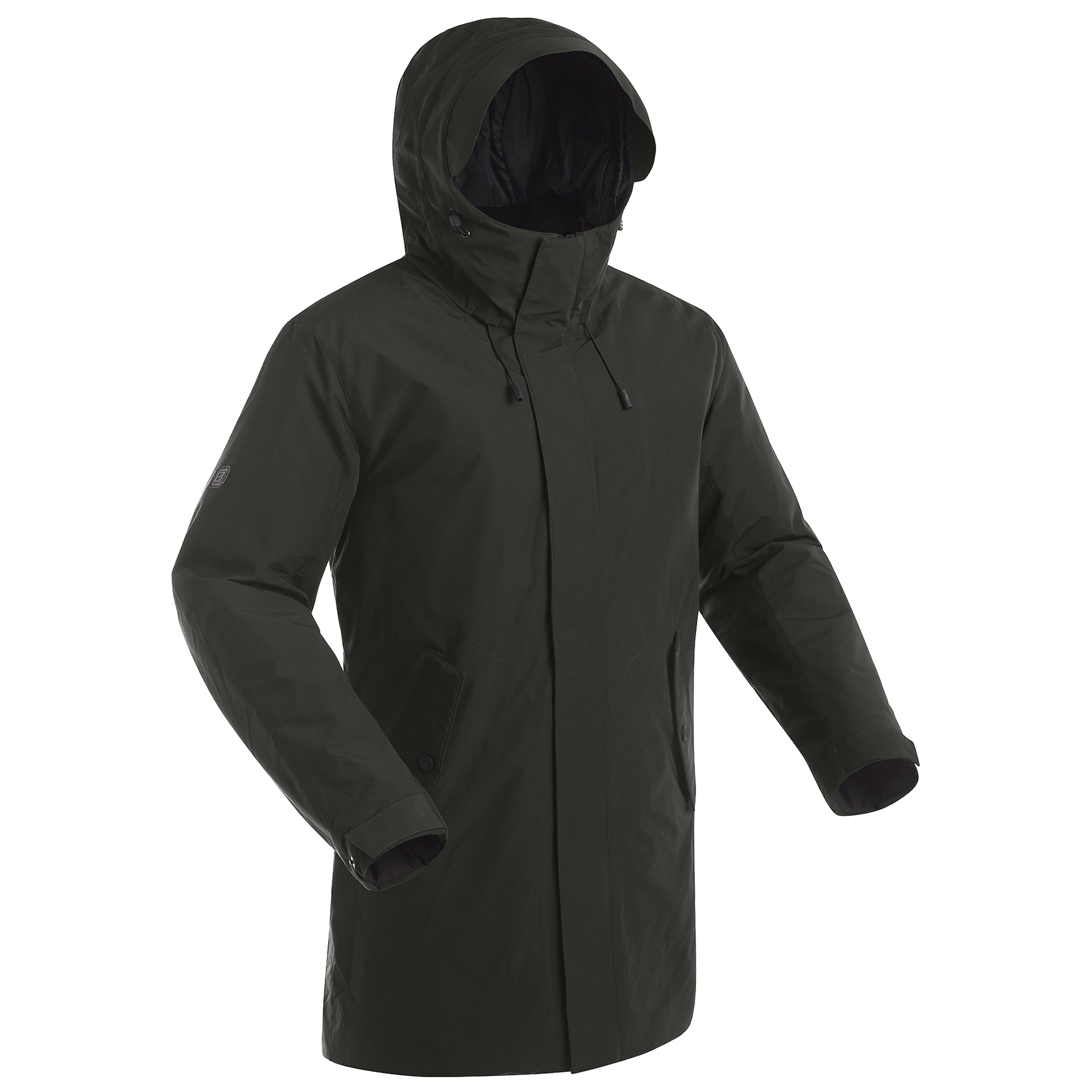 Куртка BASK MINKAR фото