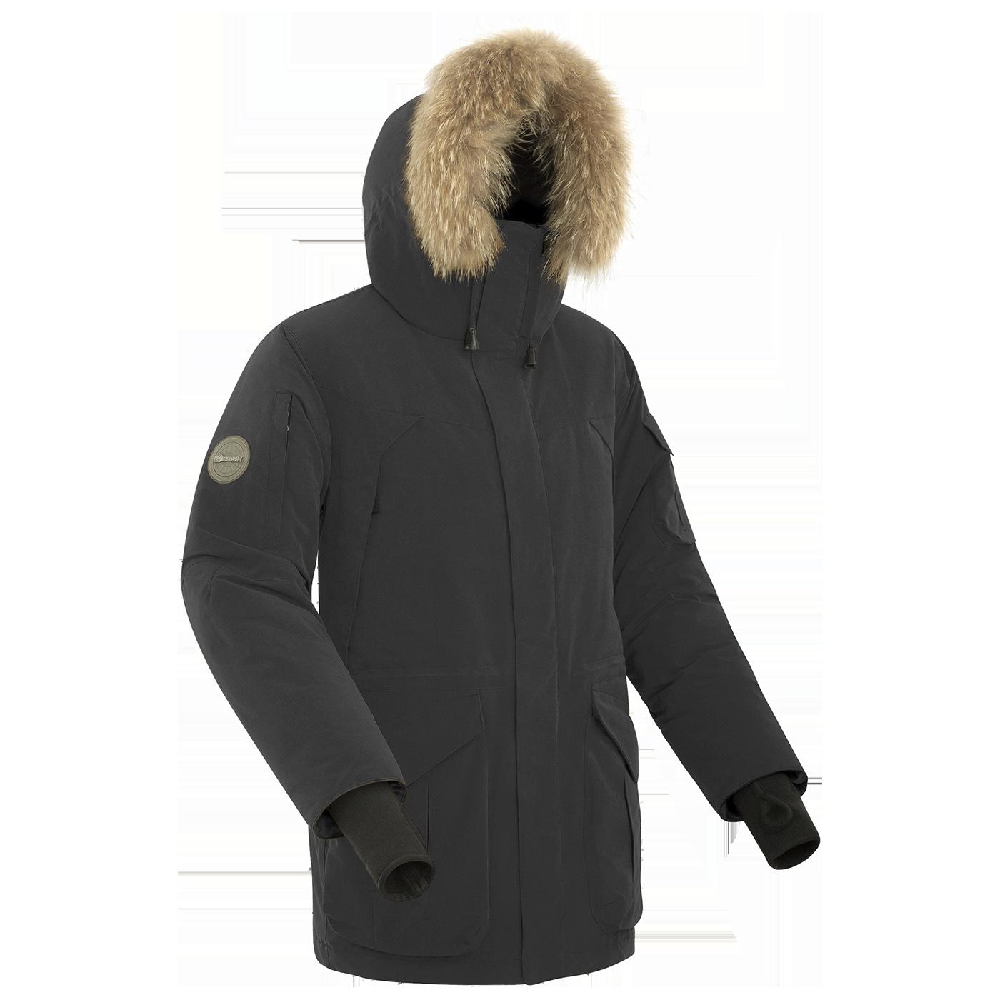Куртка BASK ALKOR фото