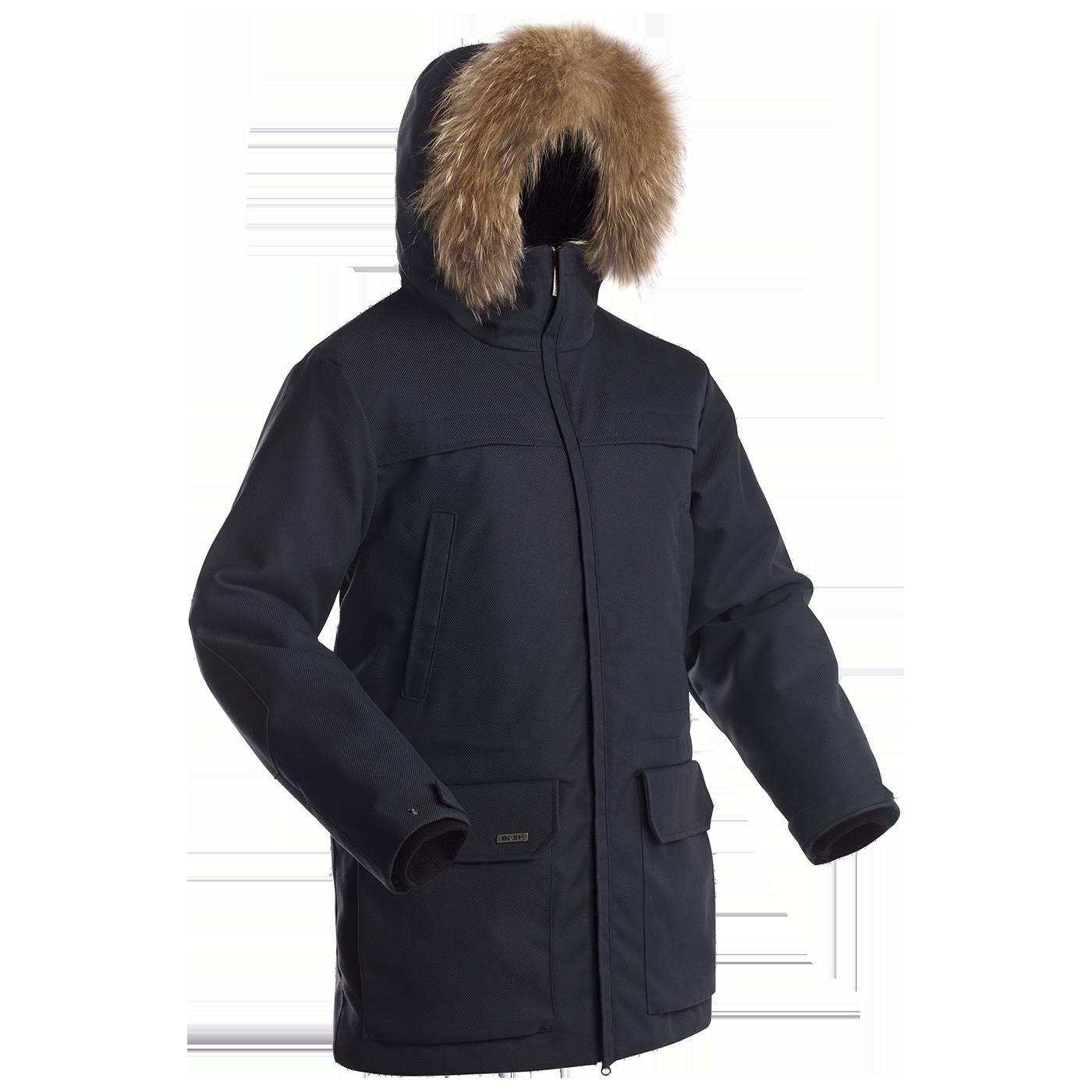 Куртка BASK PULSAR фото