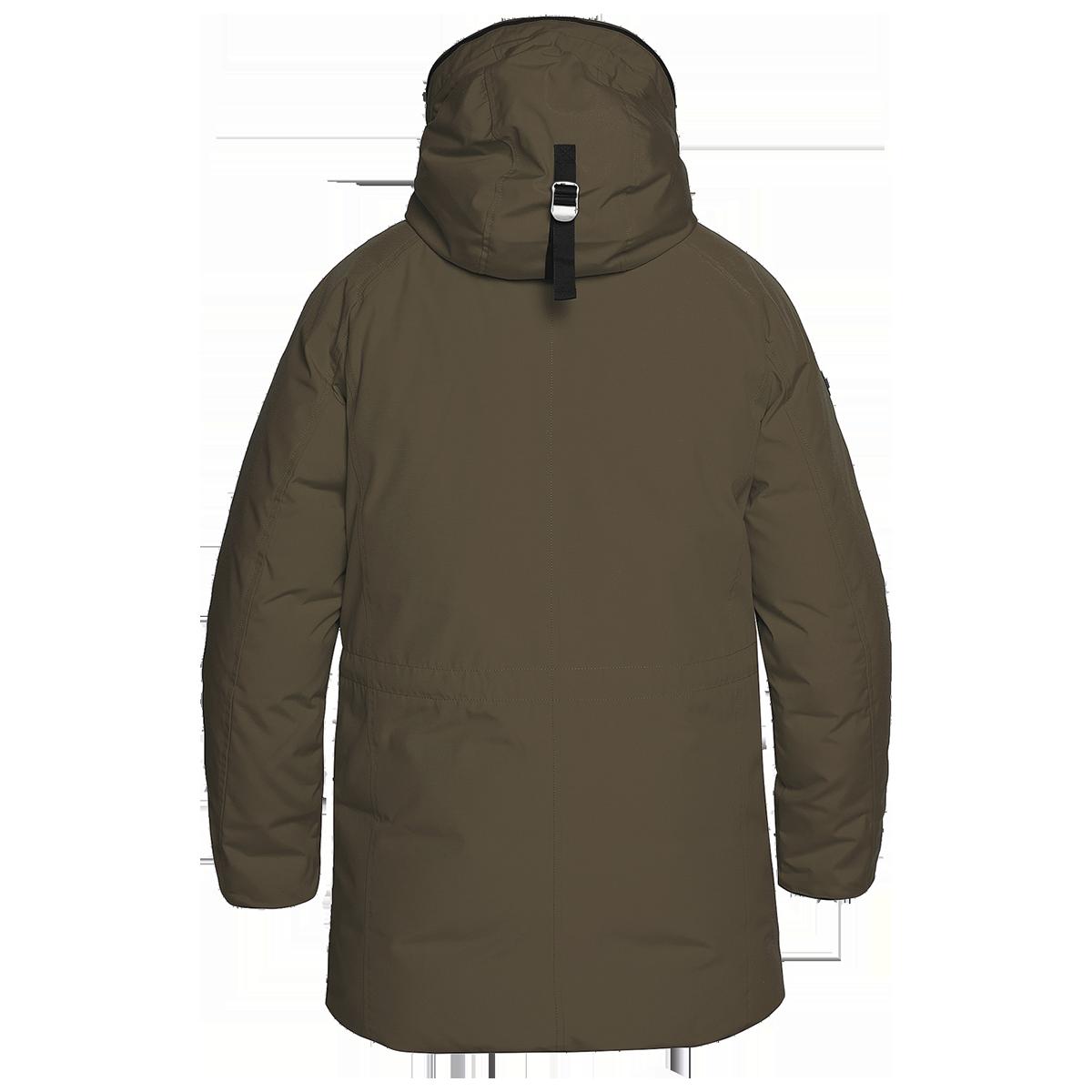 Куртка BASK MERIDIAN фото