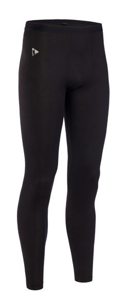 Кальсоны BASK BALANCE PON MAN PANTS V2 9815pМужские брюки из материала итальянского бренда Pontetorto&amp;reg;. Универсальное термобелье для занятий активными видами спорта из материала облегченной сетчатой структуры.&amp;nbsp;<br><br>Воротник: Нет<br>Материал: Pontetorto® Tecnostretch<br>Молнии: Нет<br>Плотность ткани: 125<br>Пол: Муж.<br>Тип шва: плоский<br>Функциональная задняя молния: Нет<br>Размер INT: XXL<br>Цвет: ЧЕРНЫЙ