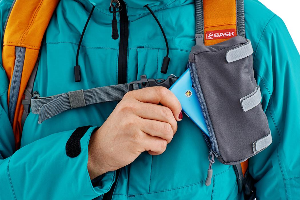 Рюкзак BASK MUSTAG 25 фото