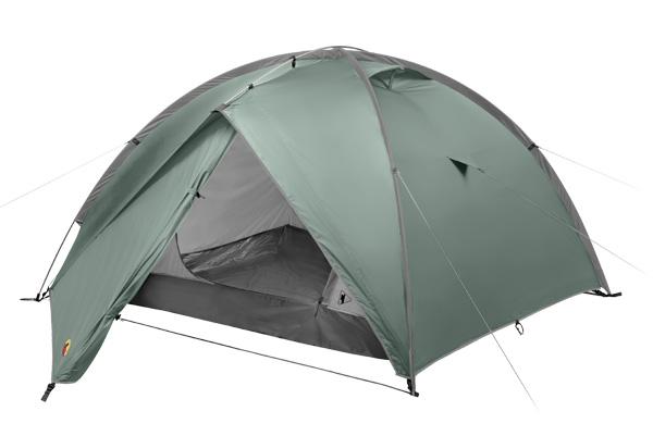 Палатка BASK BONZER 3 фото