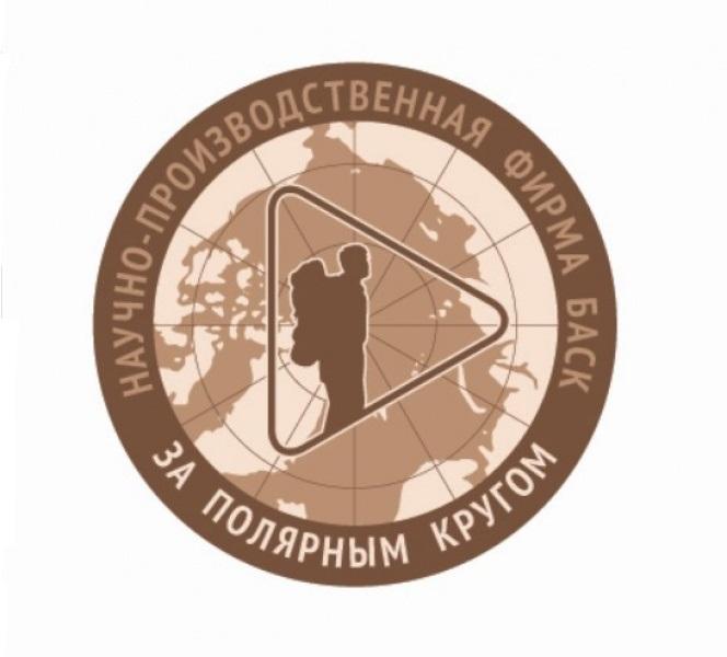 Шеврон BASK За Полярным Кругом SVR-ZPK<br>