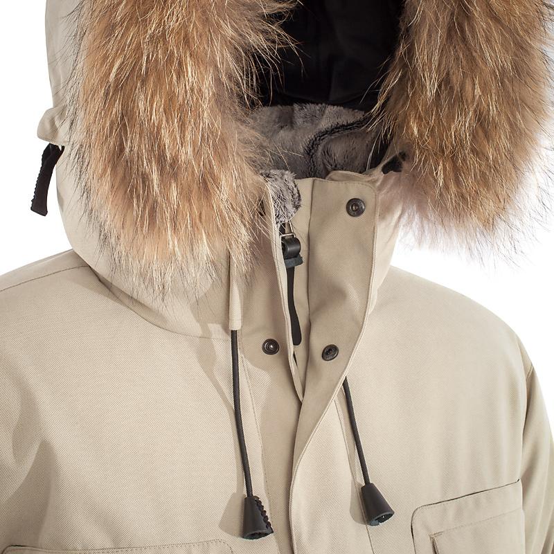 Куртка bask taimyr v2 3773v2