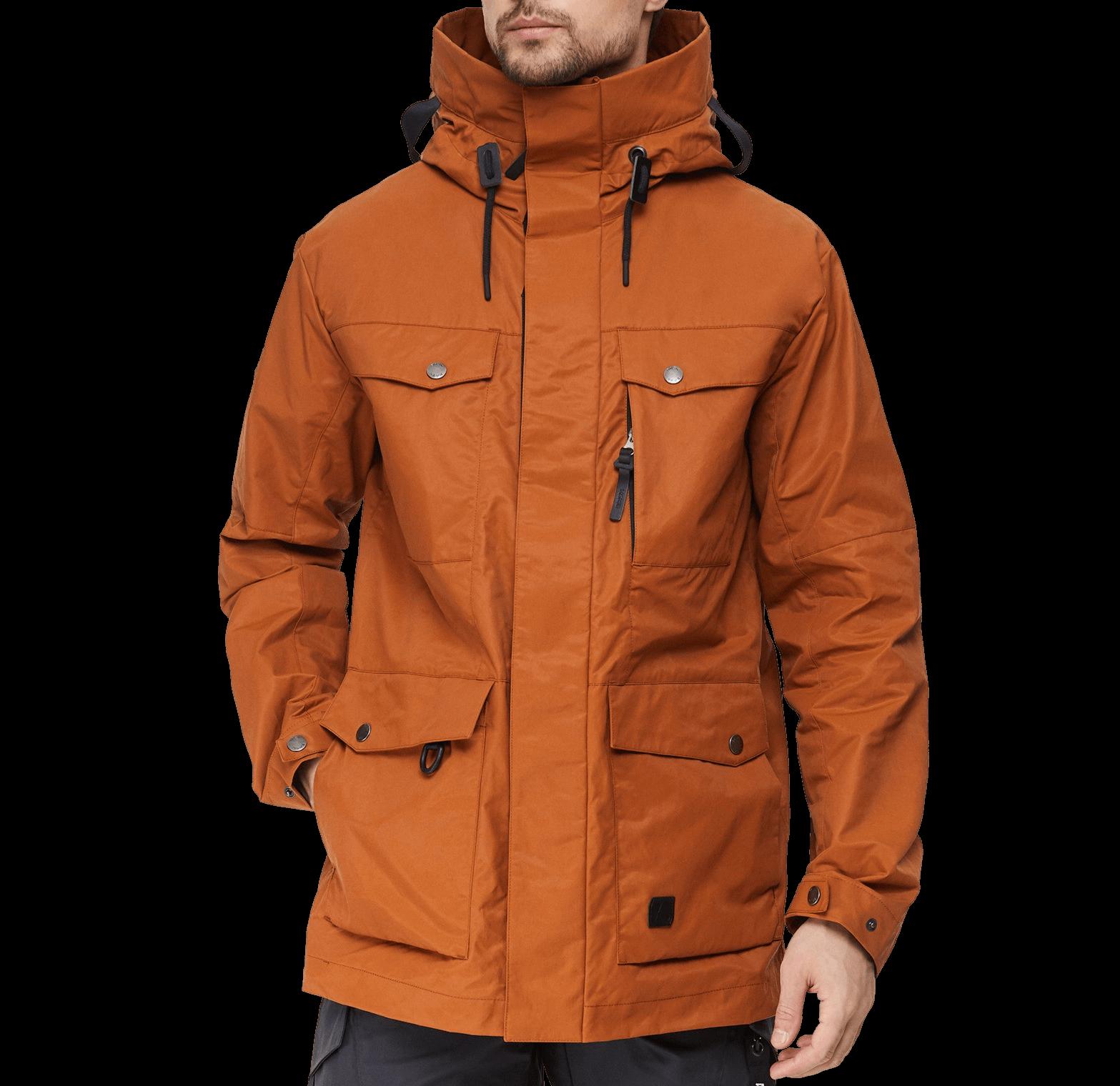Куртка BASK QUEBEC фото