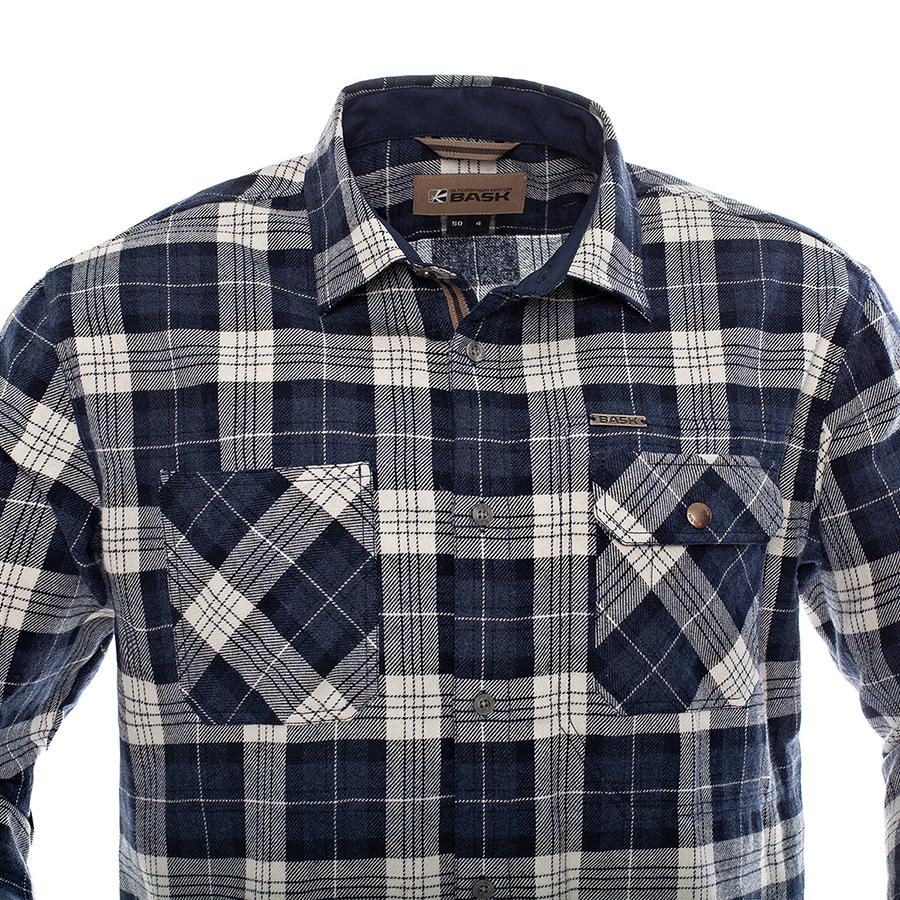 Рубашка BASK GRIZZLY фото