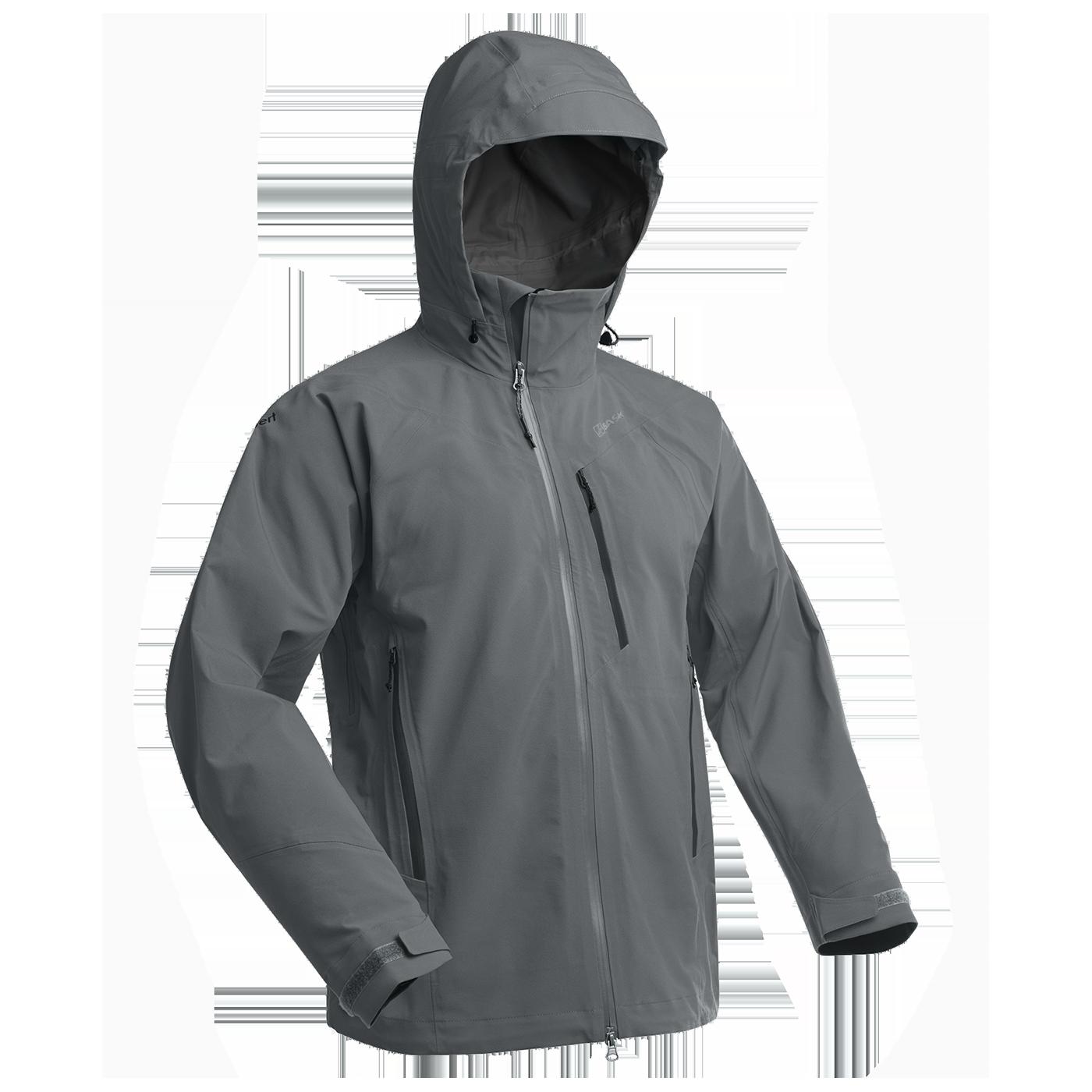 Куртка BASK QUANTUM фото