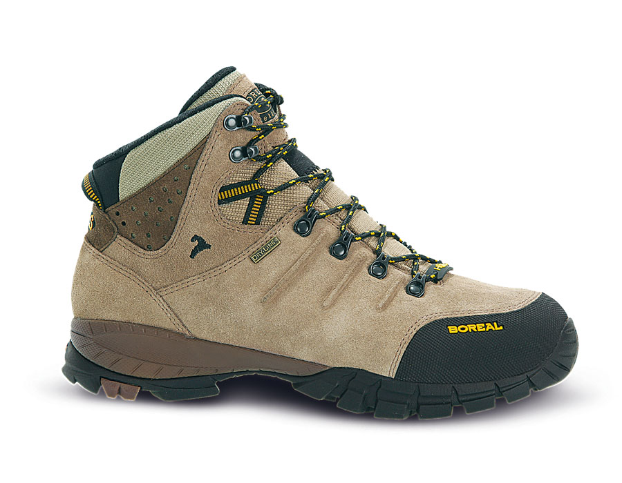Ботинки Boreal YUCATAN LADY b44851