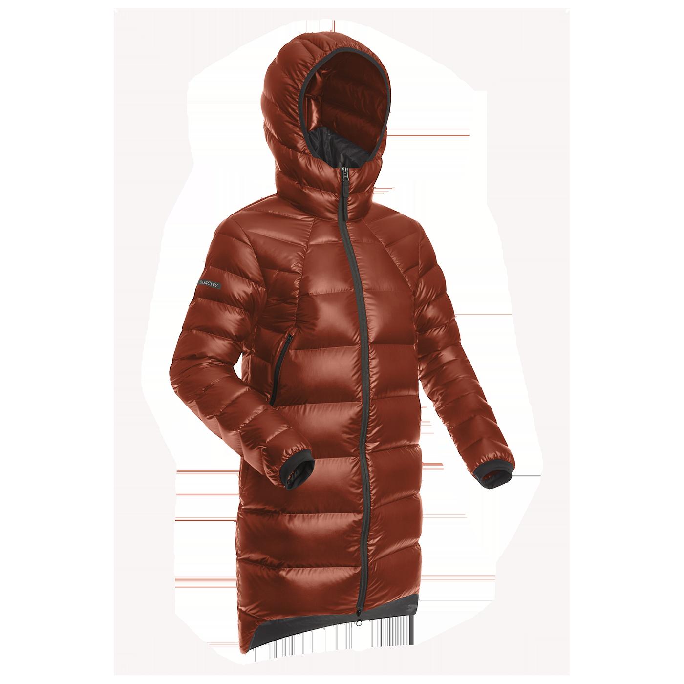 Куртка BASK VESTA фото