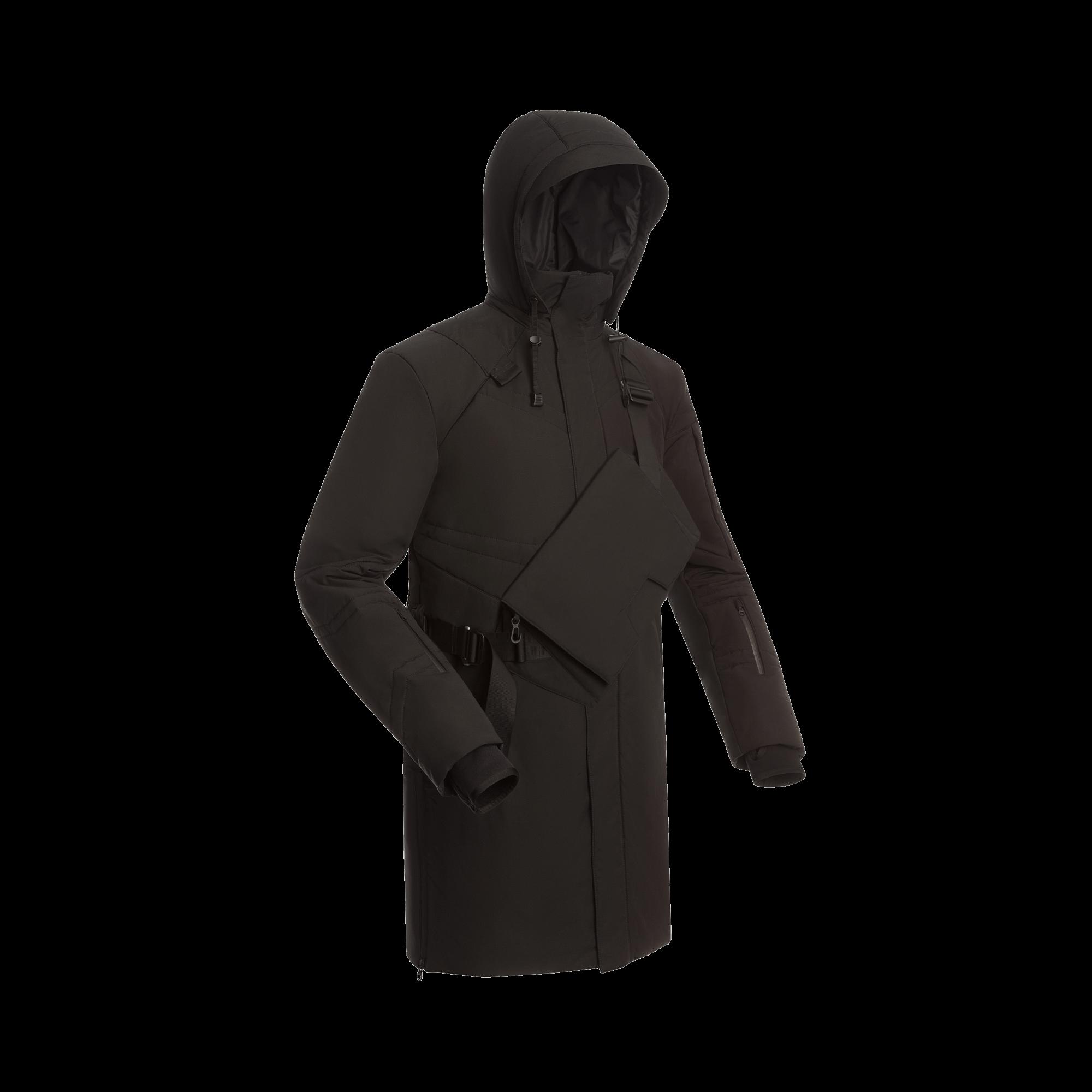 Куртка BASK ROO-EGIS фото