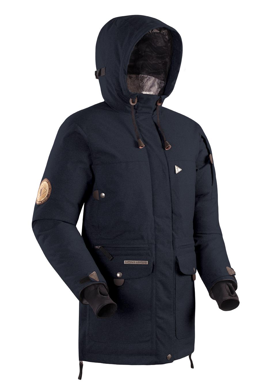 Пуховая куртка BASK IREMEL SOFT фото
