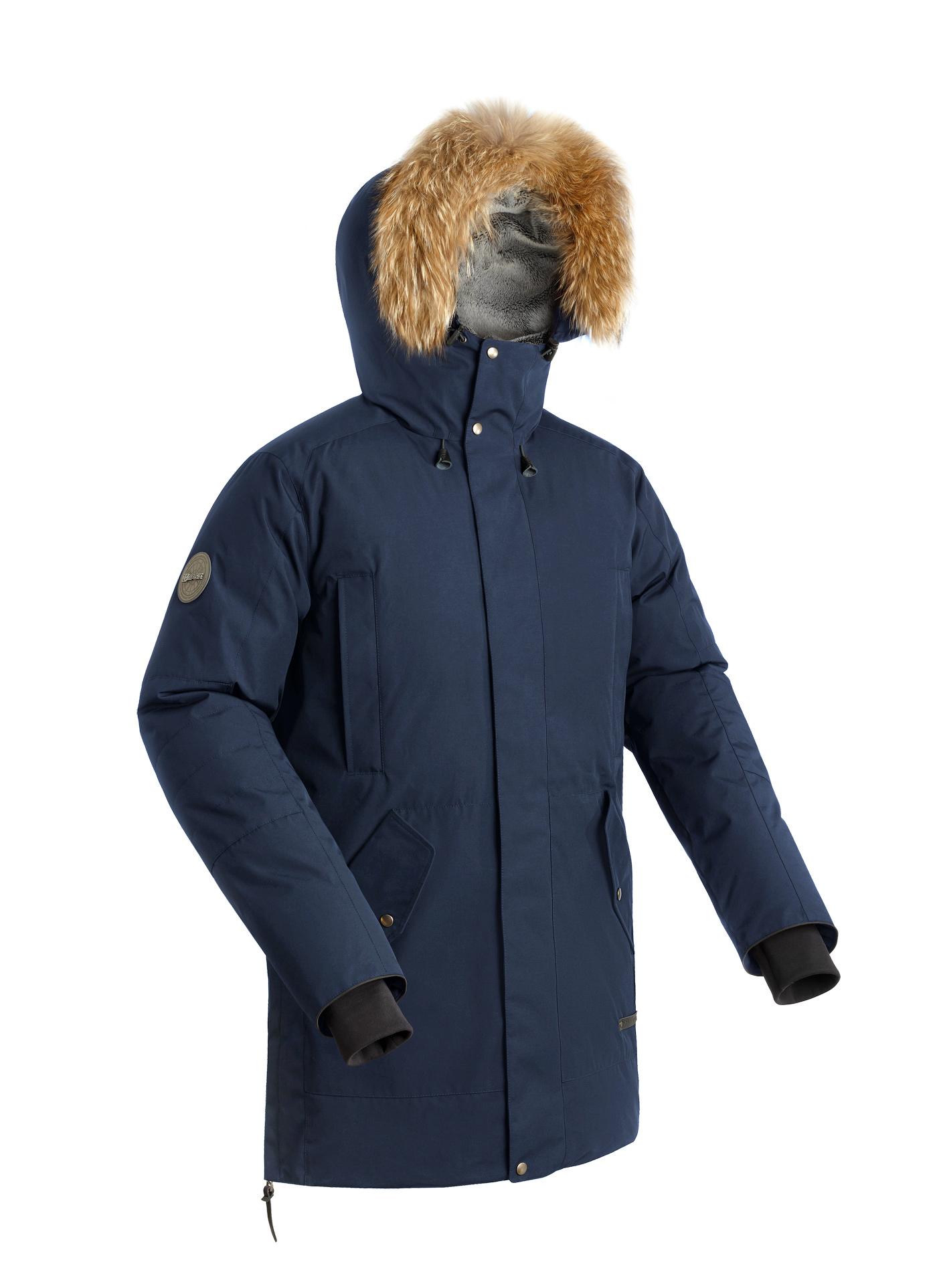 Куртка BASK VORGOL фото