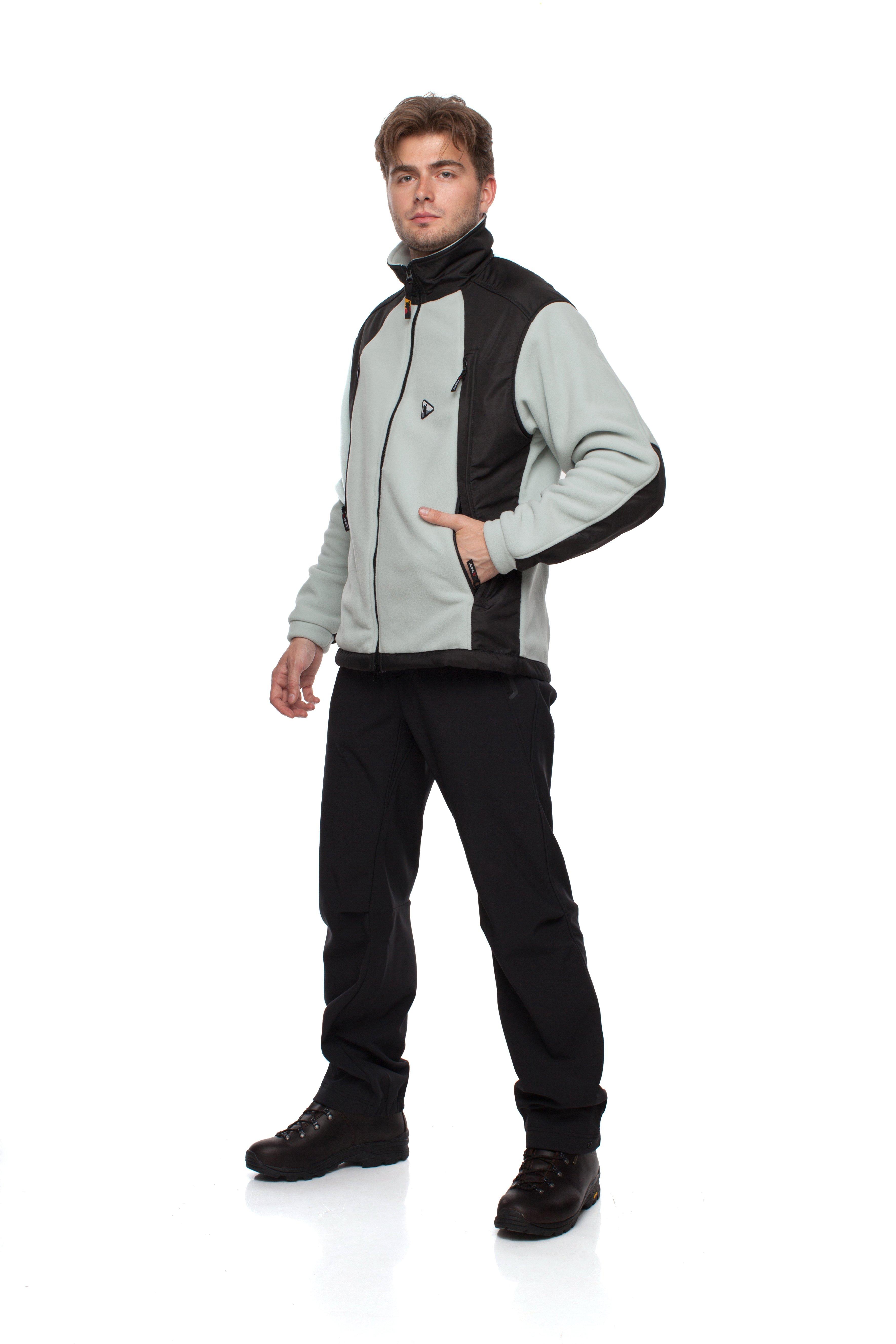Куртка BASK GULFSTREAM V2 2041bУниверсальная куртка из ткани Polartec&amp;reg; Thermal Pro&amp;reg;. Отлично приспособлена для путешествий, эффектно смотрится в городских условиях.<br><br>Боковые карманы: 2<br>Вес граммы: 743<br>Ветрозащитная планка: Да<br>Внутренние карманы: 1<br>Материал: Polartec® Thermal Pro®<br>Материал усиления: Nylon Tactel ®<br>Нагрудные карманы: Нет<br>Пол: Мужской<br>Регулировка вентиляции: Да<br>Регулировка низа: Да<br>Регулируемые вентиляционные отверстия: Да<br>Тип молнии: Двухзамковая<br>Усиление контактных зон: Да<br>Размер INT: L<br>Цвет: КРАСНЫЙ