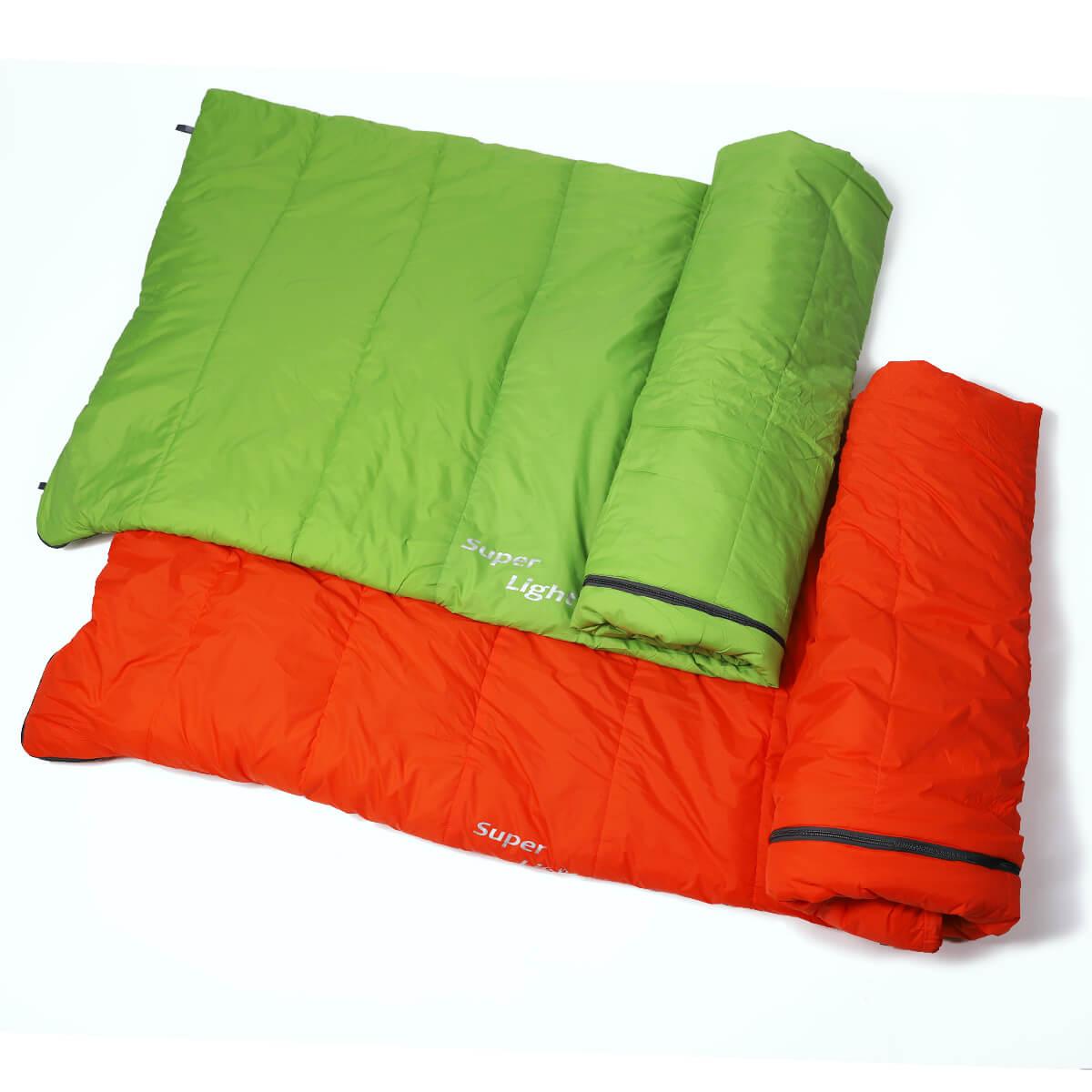 Спальный мешок BASK SUPER LIGHT фото