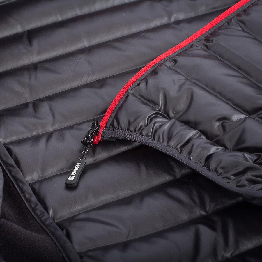 Куртка BASK CHAMONIX LIGHT HYBRID UJ фото
