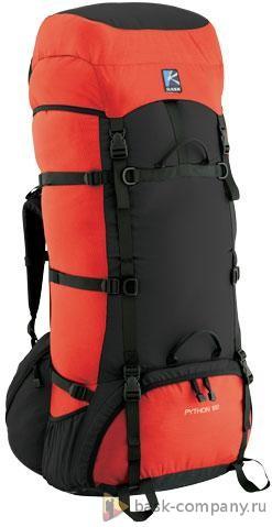 Рюкзак BASK PYTHON 120 2261