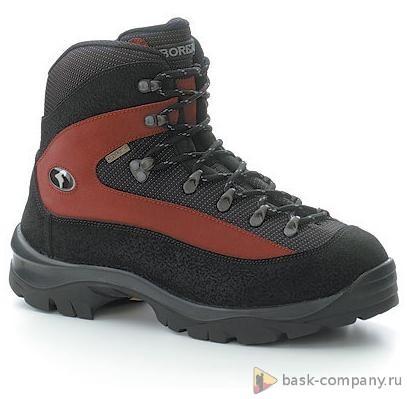Ботинки Boreal THOR RED b46201
