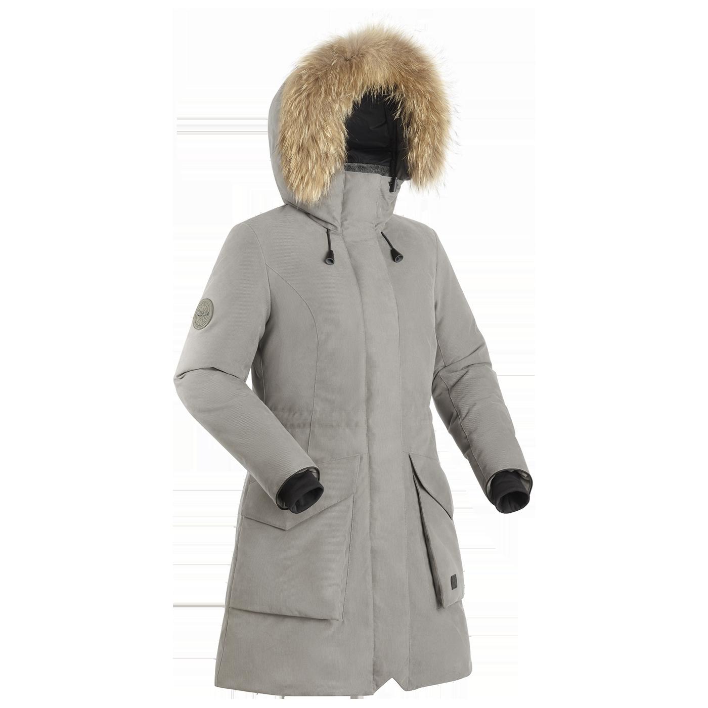 Куртка BASK VISHERA фото