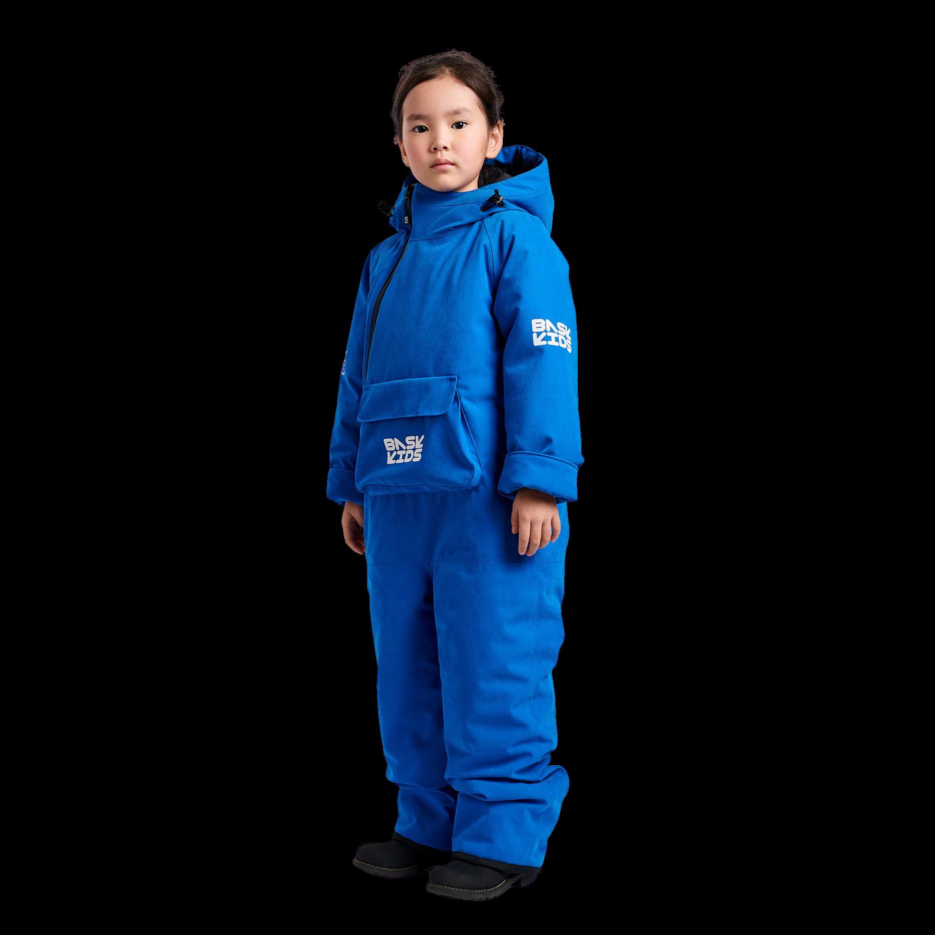 Комбинезон BASK kids SPACE фото