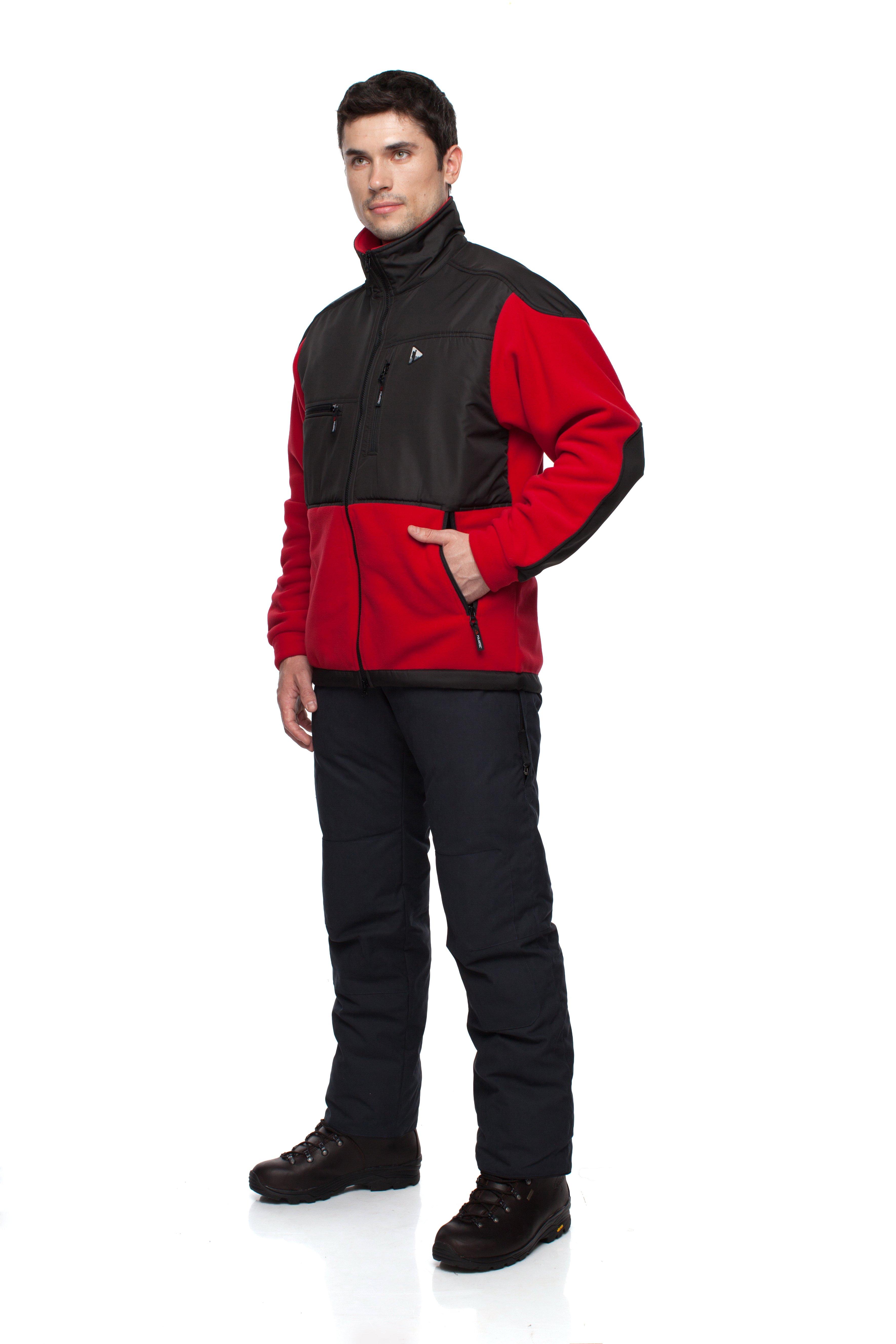 Куртка BASK STEWART V2 фото