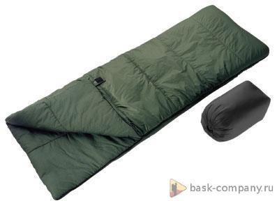 Спальный мешок BASK TERMOBAG-V1M 1741a