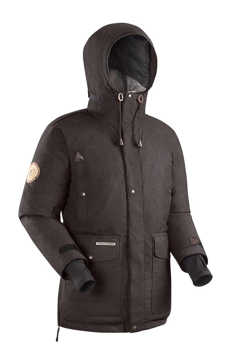 Пуховая куртка BASK PUTORANA SOFT фото