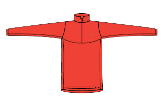 Куртка BASK SCORPIO LJ V3 3795